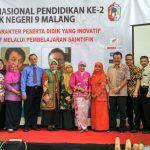 Seminar NasionalKe-2 Tahun 2017