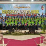 Wisuda SMK Negeri