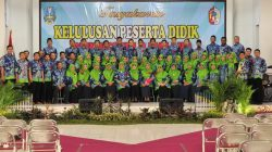 Wisuda SMK Negeri 9 Malang Angkatan 2018