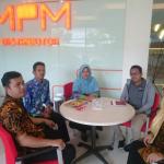 Kunjungan Ke MPM Sedati Sidoarjo