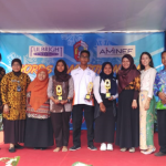 STORY TELLING COMPETITION 2019