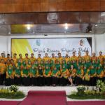 Pisah Kenang Peserta Didik SMK Negeri 9 Malang Tahun Pelajaran 2018/2019