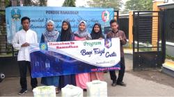 Kegitan Ramadhan 1440 H SMK Negeri 9 Malang