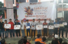 Samurai Paint Goes to School Competition 2019