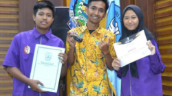 Juara 3 Lomba Literasi Multimedia Se Jawa Timur
