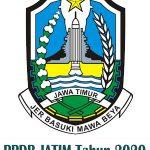 PPDB 2020 Jawa Timur